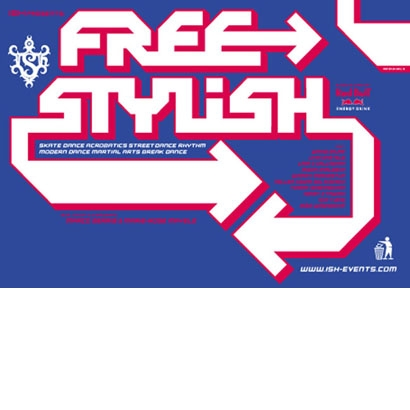 Freestylish 2004